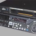 Sony (Cinealta): HDW-M2000-Serie