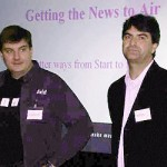 Avid: Native IMX-Systeme ab Dezember, Großauftrag vom BR