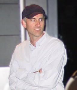 Steve Shaw, Quantel