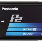 Panasonic nennt erste P2-Kunden in Europa