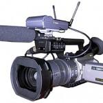 Sony präsentiert DSR-PD170P