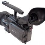 Praxistest: Panasonic-DV-Camcorder AG-DVC30