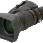 Fujinon: HD-Halbzoll-Objektive