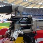 Sonys 3fach-HD-Slomo-Kamera feiert Deutschland-Premiere