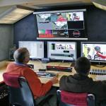 Digi TV: Mobile Produktion mit vernetzten Avid-Systemen