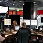 In Betrieb: Neues RBB-Regionalstudio in Frankfurt/Oder