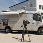 Broadcast Solutions liefert Ü-Wagen nach Ungarn