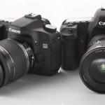 Canon EOS 5D Mark II: Manuelle Belichtung im Video-Modus