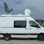 Südwestrundfunk ordert SNG-Fahrzeug bei Wellen+Nöthen