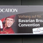 Hausmesse von Videocation in München
