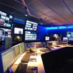 MCI-Installation bei der Deutschen Welle