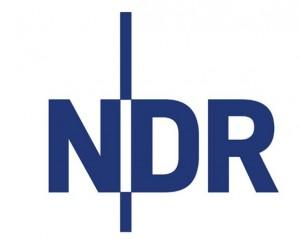 NDR, Logo
