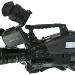 Sony zeigt XDCAM-EX-Schultercamcorder PMW-350