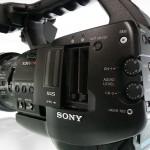 Sony stellt EX1-Nachfolger PMW-EX1R vor