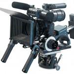 Kinomatik zeigt Movietube PR für DSLR-Kameras