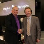 Avid stattet WDR-Regionalstudio Aachen aus