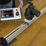 Mumoco: Motorisierte Slider und ein Stabilizer-Projekt