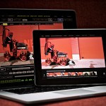 iPad-Dailies-System Copra nun auch Teil des On-Set-Systems QTake HD