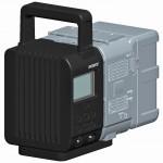 4K-Adapter für FS700 geplant
