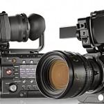 Sony: Neue S35-Camcorder F5 und F55, neuer Codec