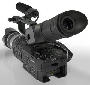 Sony, Camcorder, NEX-FS700