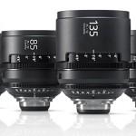 4K-Special: Sony-Objektive