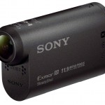 Action-Cam: Sony HDR-AS30V