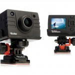 Action-Cam: Rollei Actioncam 5S WiFi