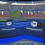 Fox Sports in Amsterdam: Fußball für alle Plattformen