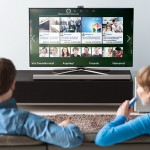 Social Media treibt Live-TV