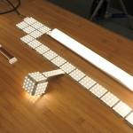 Inteca: LED-Licht zum Selberstecken
