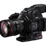Canon stellt EOS C100 Mark II vor