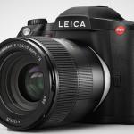 4K-Special Kameras: Leica S Typ 007