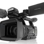 Praxistest Sony HXR-NX3: VJ-Maschine