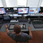 TV Berlin geht mit neuem Studio auf Sendung