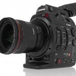 NAB2016: Firmware-Updates von Canon