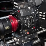 Canon zeigte 8K-Kamera bei Canon Expo in Paris