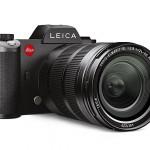 Spiegellose Systemkamera Leica SL