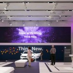 VW-Showroom in der Hauptstadt: Drive-Forum