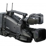 NAB2013: Sony-Camcorder PMW-400