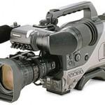 Panasonic: AG-DVC200