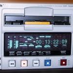 Sony (DVCAM): DSR-1500AP