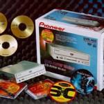 Pioneer: DVR-A03