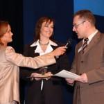 Deutscher Wirtschaftsfilmpreis in Ludwigsburg verliehen