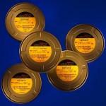 Kodak erweitert Vision2-Filmmaterial-Familie