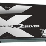 Adder: AdderLink X-Series X2 Silver