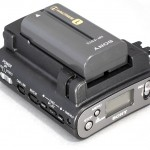 Sony: HVR-DR60