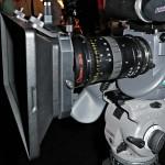 Bebob liefert neue Angenieux-Filmoptik aus