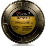 Neuer Negativfilm von Kodak: Vision3 500T