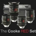 Cooke: Red Set